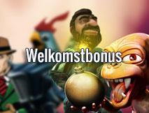 Welkomstbonussen