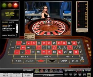 Illegale online casino's