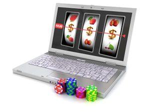 Betalen online gokken